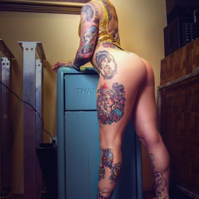 Sexy ink