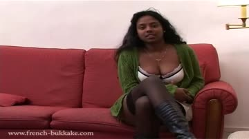 Desi: Girl of Indian video3