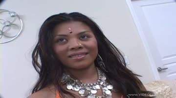 Desi: Girl of Indian video6