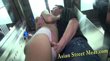Asian skinny thai dool Melia