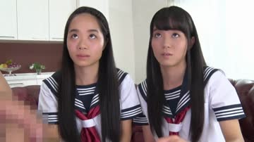 The First Ever In AV History Real Virgin Twins Double Deflowering Incest
