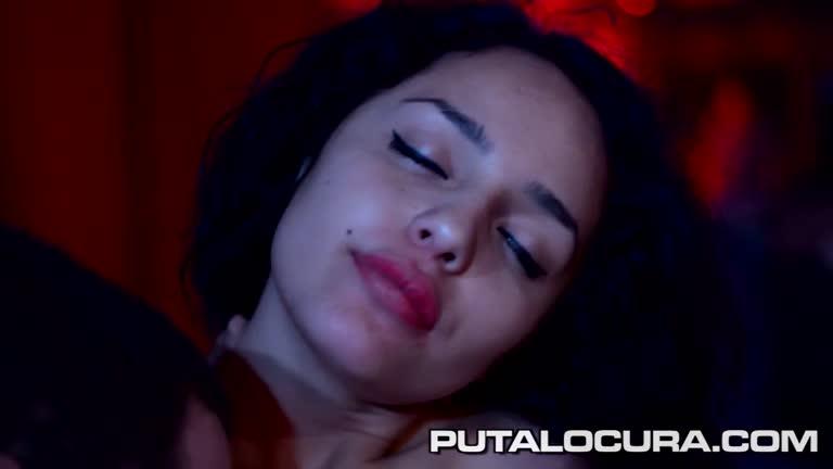 Helena Danae Sexy Latina Video2