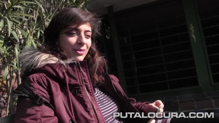 Lina Morgana, Latina Amateur