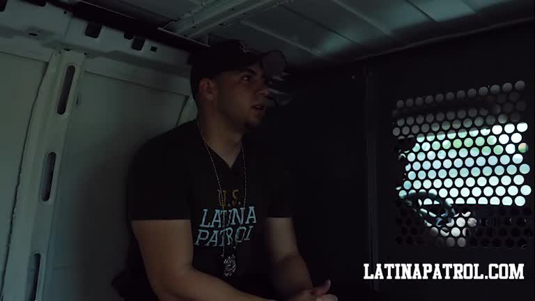 Jade Jantzen Latina Patrol