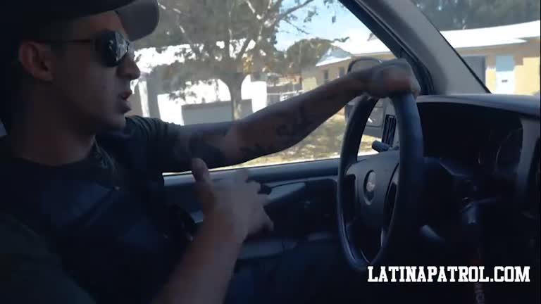 Kendall Kross Latina Patrol