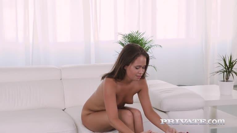 Jenny Ferri Debuts Her Ass To A Blackman.