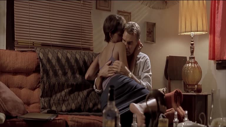Halle Berry - Sex Scenes In