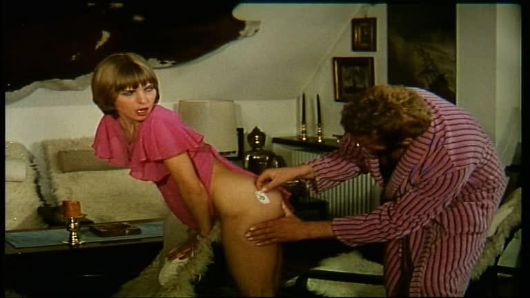 1977 Classic Porn Video1 (Part2)