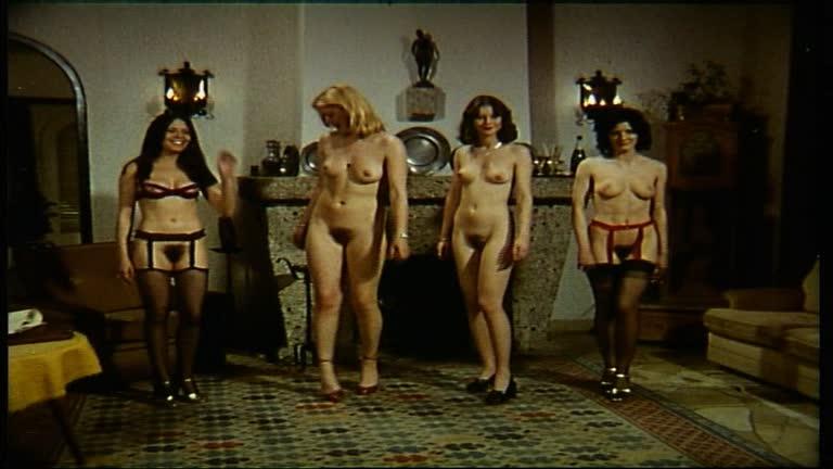 1977 Classic Porn Video1 (Part3)