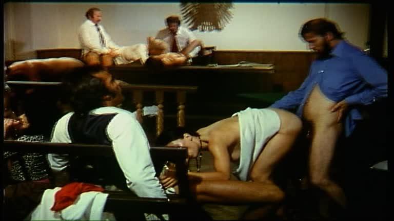 1977 Classic Porn Video1 (Part4)