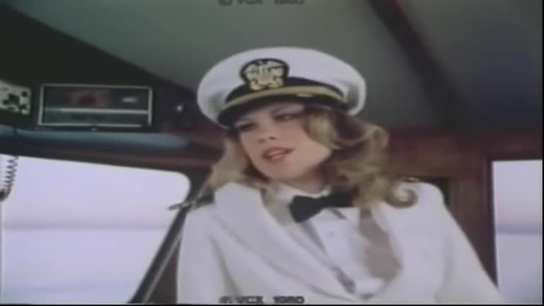SEX BOAT 1980