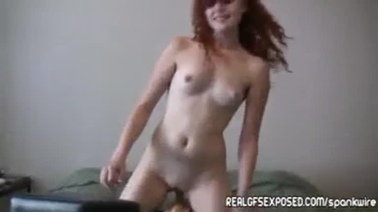 Ride To Orgasm