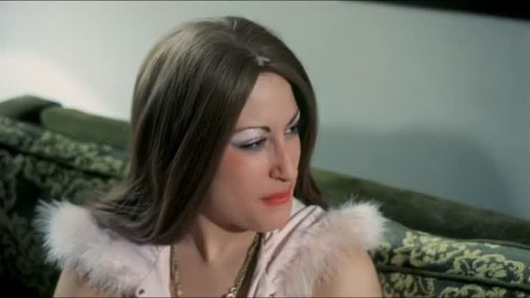 A SAINT, A WOMAN, A DEVIL 1978