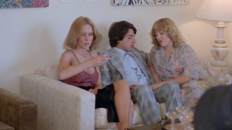 Champagne Orgy (1978) HQ