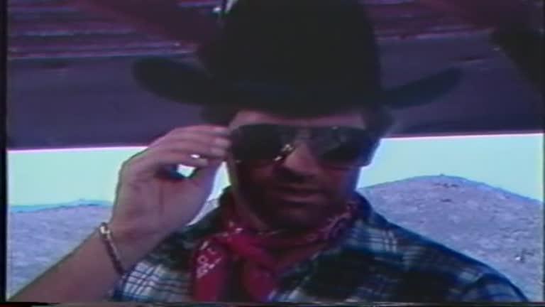 FORBIDDEN FRUIT 1984