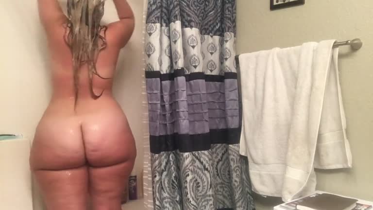 Pawg Amazing Big Booty