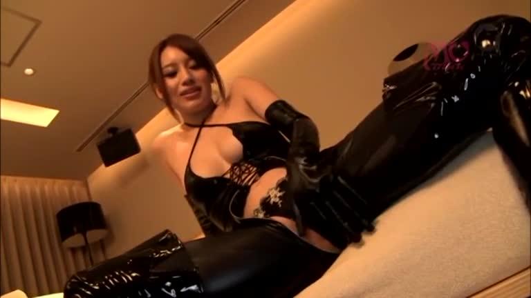 Japanese Teen Slut Honda Riko - Hard Sex