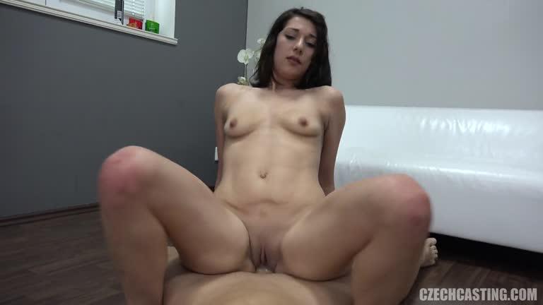 Tereza New Girl (Casting)