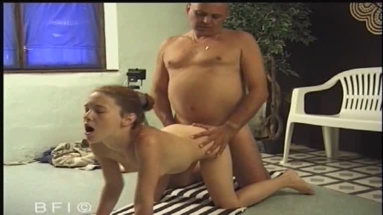 Horny Little Girl