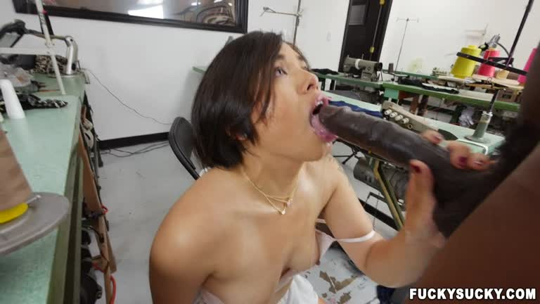 Milcah Halili - Tailoring This Dick To Fit In That Ass