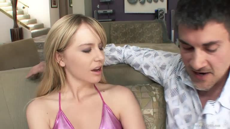 Schoolgirl Creampied For Bunking School