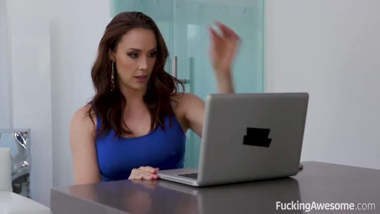 Chanel Preston Is Fucking Awesome
