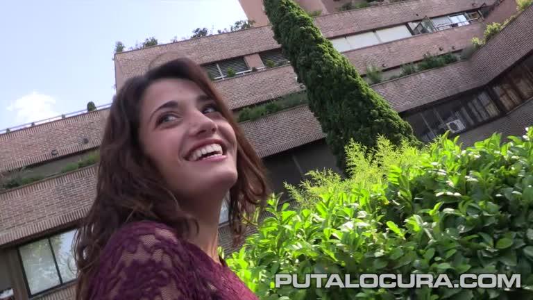 Carlota Teen - Carlota, 18 Years, Madrid