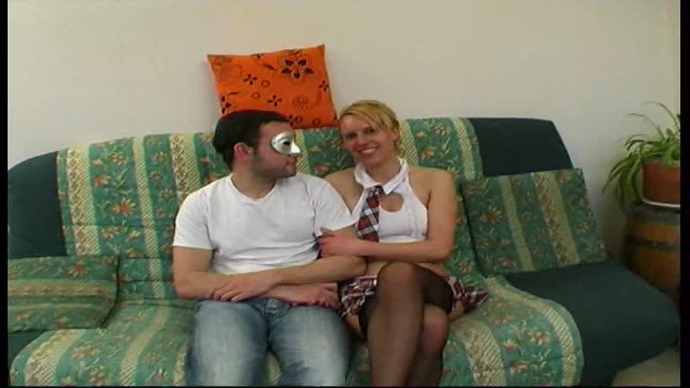 Alice Et Alain