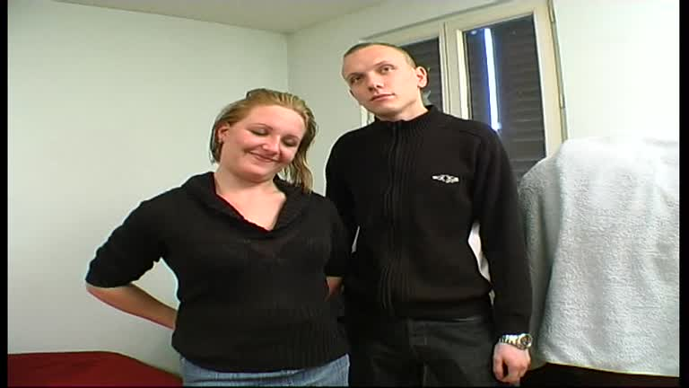 Catherine Vient Avec Son Amant