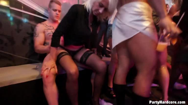 Drunk Sex Orgy Video4