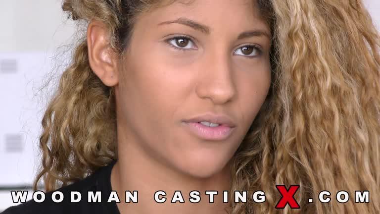 Venus Afrodita - Casting