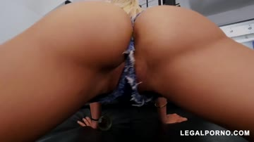 Luna Star Getting Dicked Down