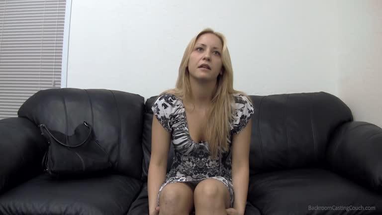 Katie Teen Slut - Blonde