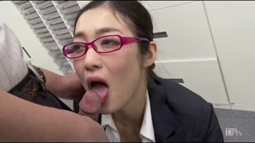 Ryu Enami - A Woman Who Can Work Is Highly Motivated