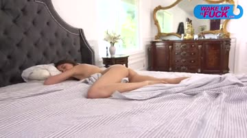 Riley Reid Wake up and Fuck