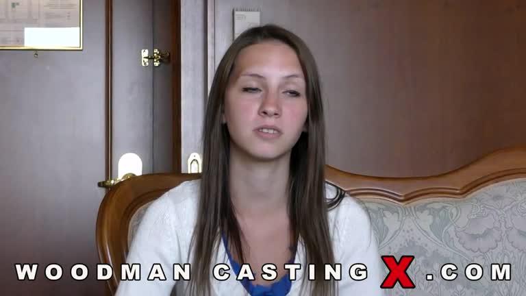 Zelina - Casting