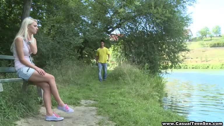 Russian Amateur Girl Fucked2