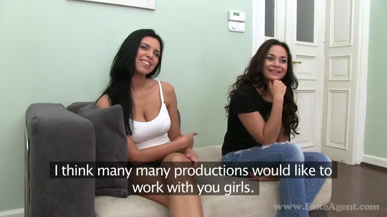 Aurelly And Keera Hot New Sluts