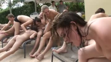 Orgies and group parties Video10