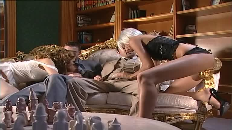 Orgies And Group Parties Video16
