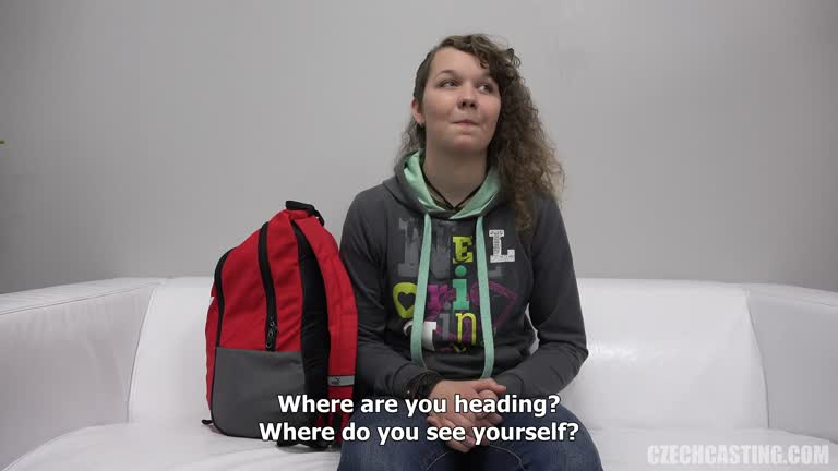 Veronika - Amateur, Casting