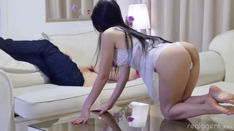 Sasha Rose – Loves Giant