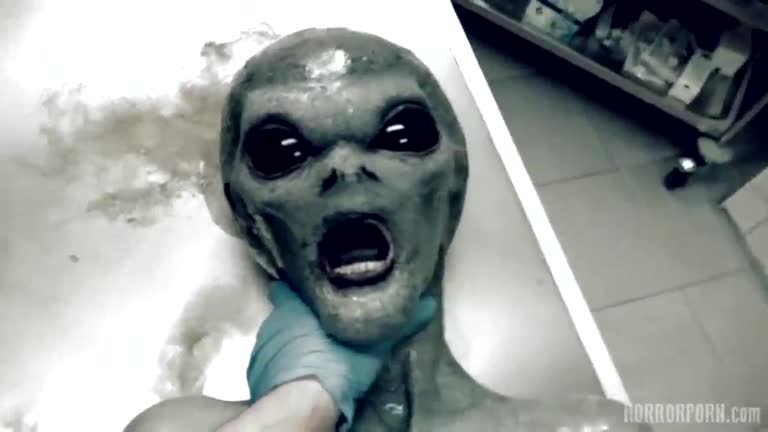 欧 Horrorporn Roswell Sex With Alien