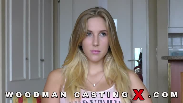 Chiennasse casting anal video name