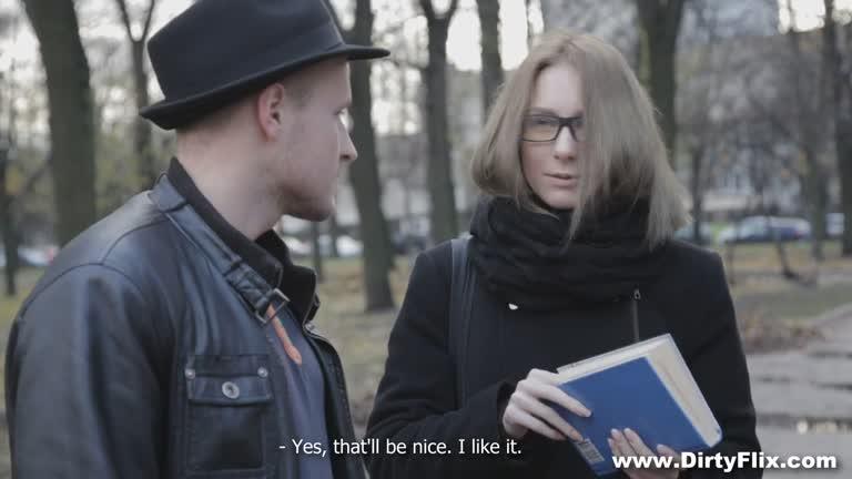 Edita, New Slut