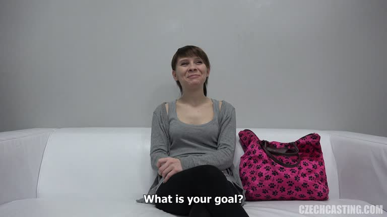 Kristyna - Casting