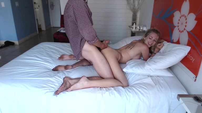 Teens Fucked While Parents Are Not At Home