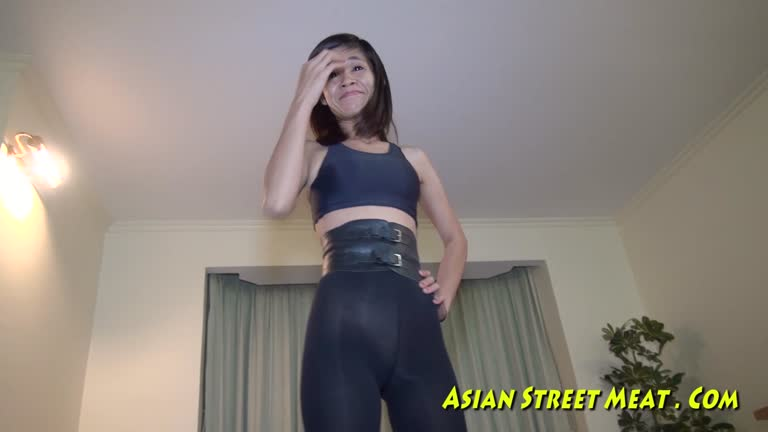 Asian Teen SLut -Sailor