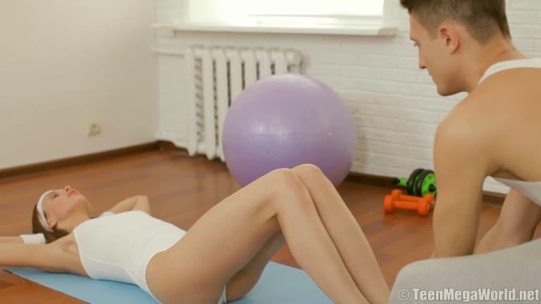 Dila, Flexibility Porn