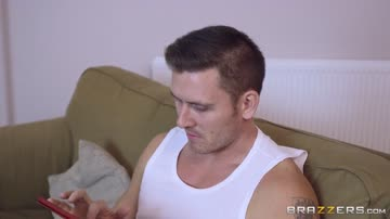 nekane blows her stepdad